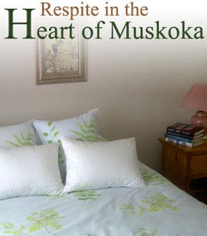 Respite Assistance in Muskoka